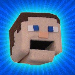 Puppet Steve logo
