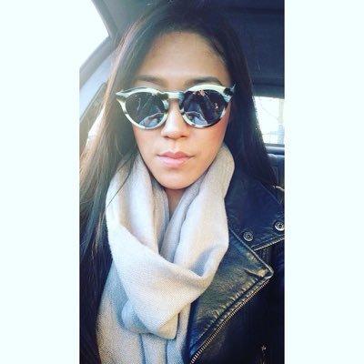 Christine Lai | Social Profile