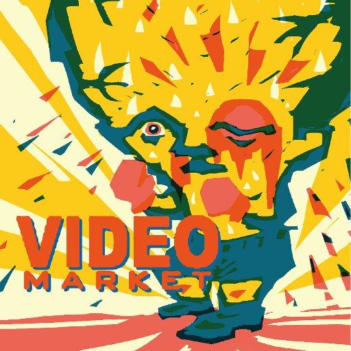 ビデオマーケット Social Profile