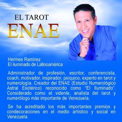 Hermes Ramirez | Social Profile