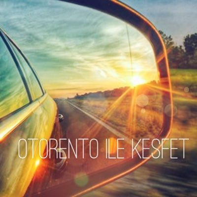 Otorento  Twitter Hesabı Profil Fotoğrafı