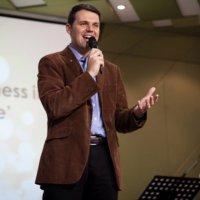 Dion Forster | Social Profile