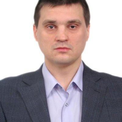 Василий Клычков (@clichkov)