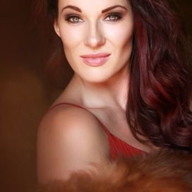 Lynné de Jager | Social Profile