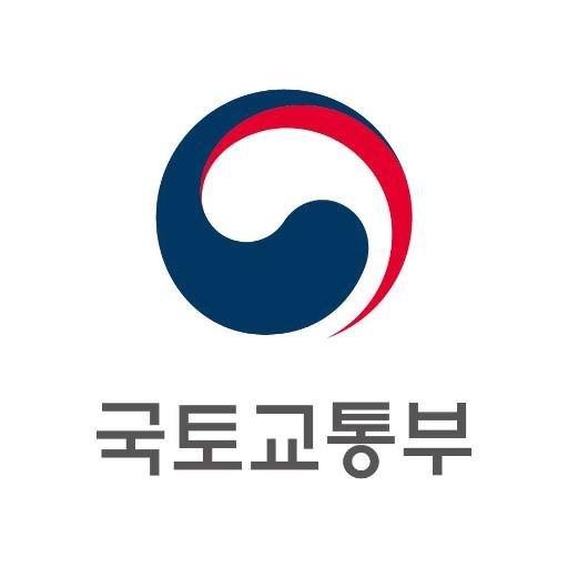 대한민국 국토교통부 Social Profile