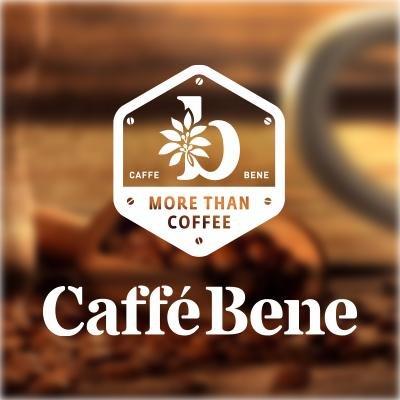 CaffeBene 카페베네 Social Profile
