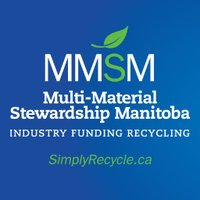 Simply Recycle MB | Social Profile