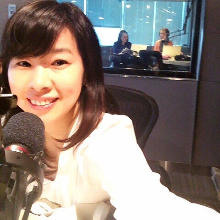 秀島史香Fumika Hideshima Social Profile