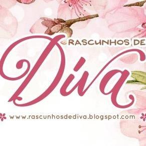 Rascunhos de Diva Social Profile