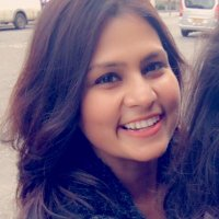 Shalini Raju | Social Profile