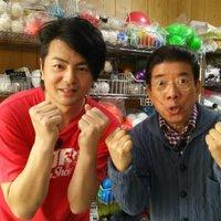 kassan今年パニクルーで東名阪ツアー | Social Profile