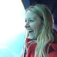 Lucy Robinson | Social Profile