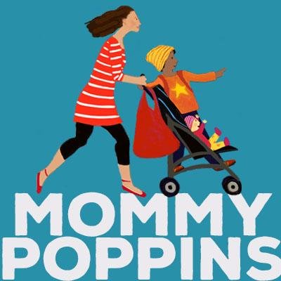 mommypoppins Social Profile
