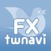 FXツイナビ公式ツイッター