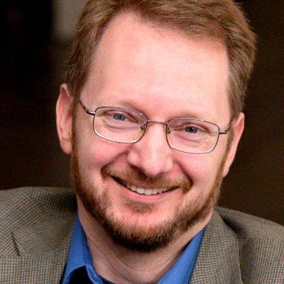 Eric M. Larson | Social Profile