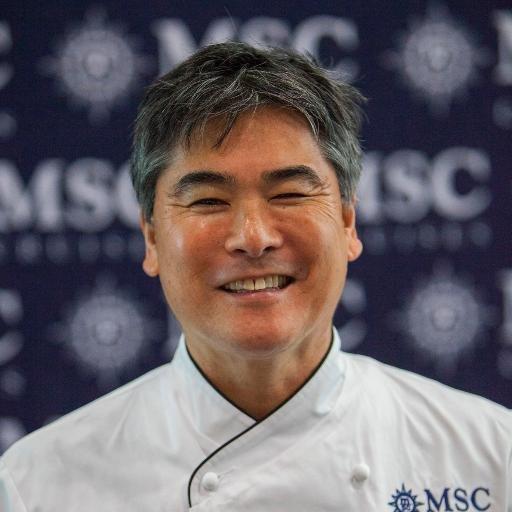Roy Yamaguchi Social Profile