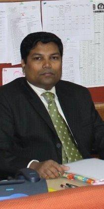 vijay rajmohan