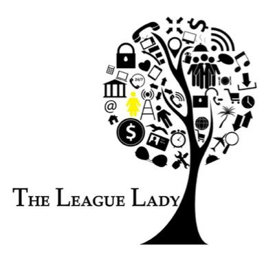The League Lady | Social Profile