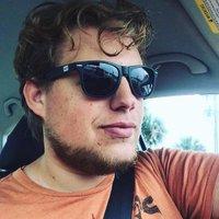Timothy St. Amant | Social Profile