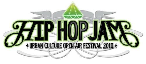 Hip Hop Jam festival