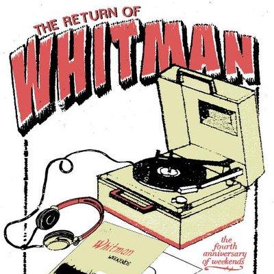 Whitman Returns! | Social Profile