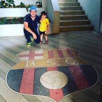 Andre Ramirez | Social Profile