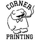 corner printing