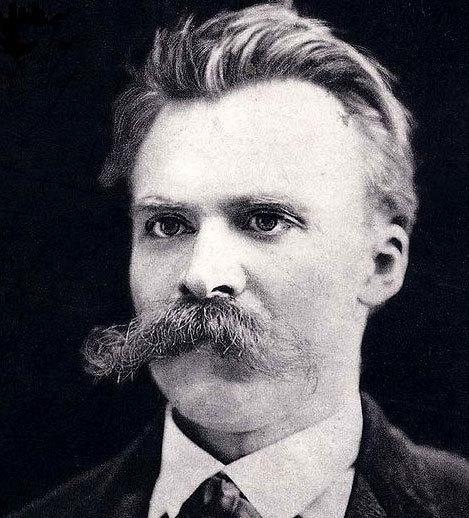Nietzsche Social Profile