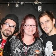 Crazy4HeffronDrive | Social Profile