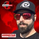 Photo of KEEMSTAR's Twitter profile avatar