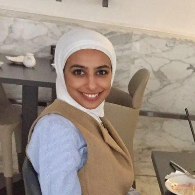 مريم العبدالغفور | Social Profile