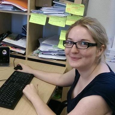 Audrey Bardon | Social Profile