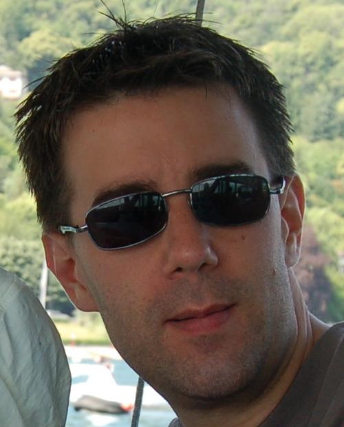 Brett Bobley Social Profile