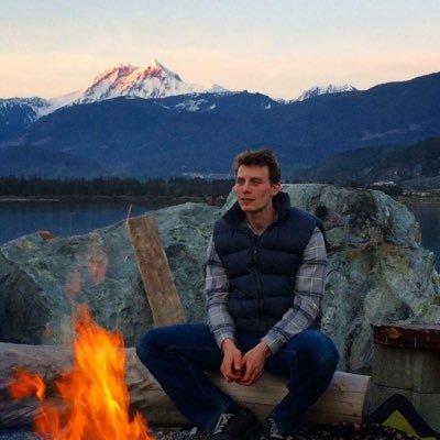 Evan Sharp | Social Profile