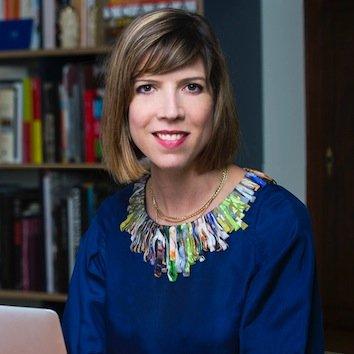 Andrea Carson Barker | Social Profile