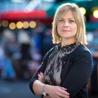 Jillian Moore | Social Profile