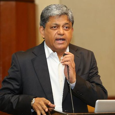 Raj Sekhar | Social Profile