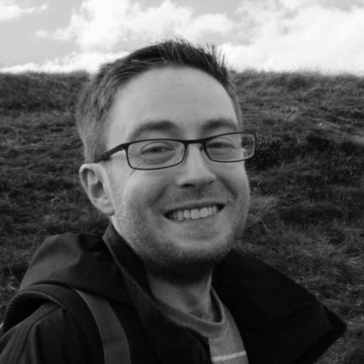 Jeremy Skinner Social Profile