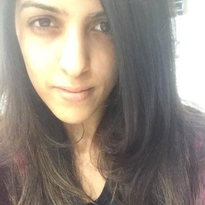 Chandni T Social Profile