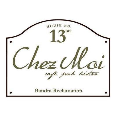 Cafe Chez Moi
