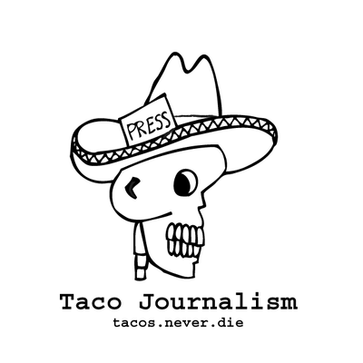 taco journalism | Social Profile
