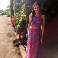 Emma McDonald | Social Profile