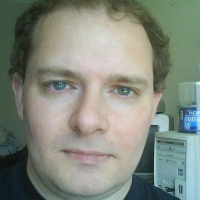 David_Crayford   Social Profile