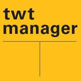 트윗매니저 Social Profile