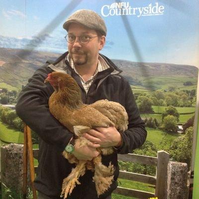 Andy Cawthray Social Profile