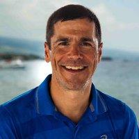 Andy Potts | Social Profile