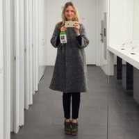 Kate Seward | Social Profile