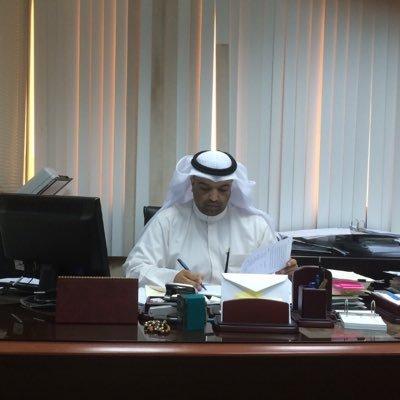 خالد العيادة | Social Profile