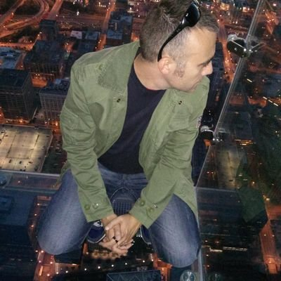 Daniel Cana Moya Social Profile