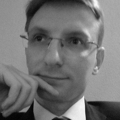 Alexander Pokatashkin (@pokatashkin)